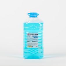 Winter screenwash  -22 ℃ Bubble Gum ТМ ADVANTAGE 5l