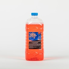 Winter screenwash  -25 ℃  Strawberry Caramel ТАЙГА 3l