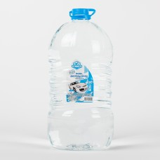 Distilled water TAIGA 10l