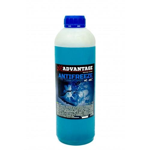 Аntifreeze -40℃ Blue ТМ ADVANTAGE 1l